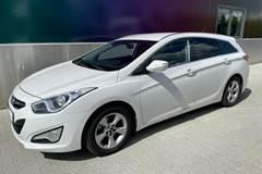 Hyundai i40 1,7 CRDi 136 Premium CW aut.