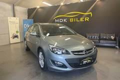 Opel Astra 1,4 T 140 Sport Sports Tourer