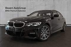 BMW 330d 3,0 M-Sport aut.