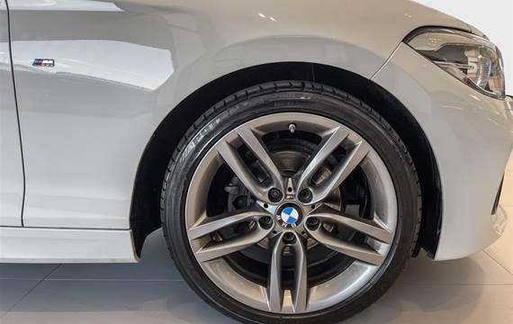 BMW 118i 1,5 M-Sport Steptronic  5d 7g Aut.