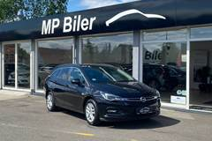 Opel Astra 1,0 T 105 Excite Sports Tourer