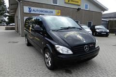 Mercedes Vito 120 3,0 CDi aut. L