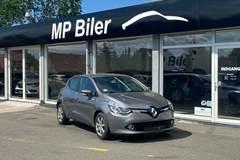 Renault Clio IV 1,2 16V Expression