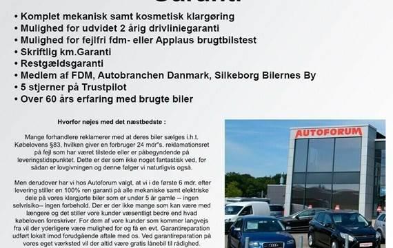 BMW X3 3,0 xDrive30d aut. Van