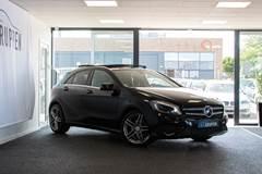 Mercedes A200 1,8 CDi aut.