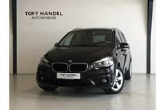 BMW 218d 2,0 Gran Tourer Advantage aut. 7prs