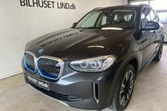 BMW iX3 Charged aut.
