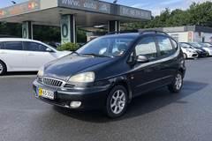 Daewoo Tacuma 1,6 SX Van