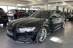 Audi A6 3,0 TDi 218 S-line Avant quattro S-tr.