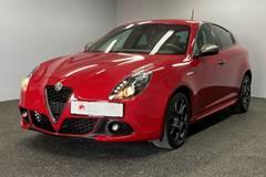 Alfa Romeo Giulietta 1,6 JTD 120 Sprint Veloce TCT
