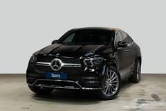 Mercedes GLE350 de 2,0 AMG Line Coupé aut. 4Matic