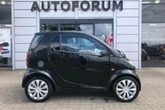 Smart ForTwo Coupé 0,6 Pure 50 aut.