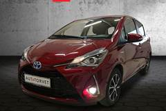 Toyota Yaris 1,5 Hybrid H2 Exclusive e-CVT