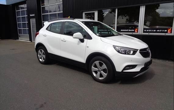 Opel Mokka 1,6 Essentia Start/Stop 115HK 5d