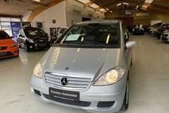 Mercedes A160 2,0 CDi Avantgarde