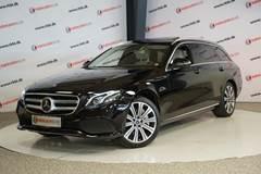Mercedes E350 d 3,0 stc. aut. 4Matic