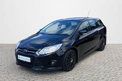Ford Focus 1,6 TDCi 115 Edition stc.