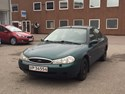 Ford Mondeo 1,8 Expressive