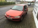 Peugeot 106 1,4 Independence