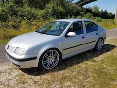 VW Bora 1,9 1,9 TDI