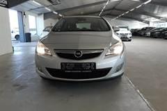 Opel Astra 2,0 CDTi 165 Enjoy Sports Tourer aut.