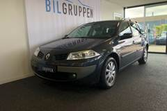 Renault Megane II 2,0 Touring stc.