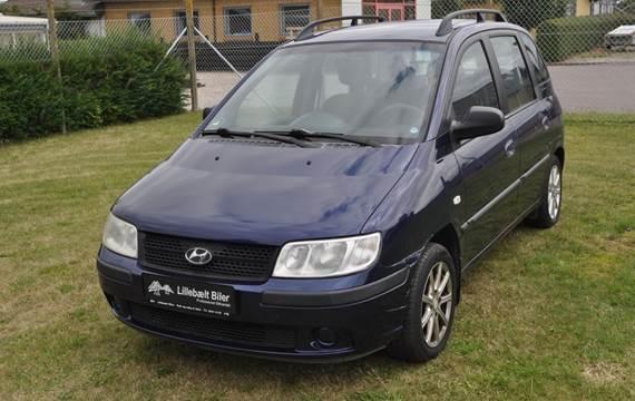 Hyundai Matrix 1,6
