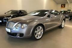 Bentley Continental GT 6,0 aut.