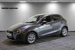 Mazda 2 1,5 SkyActiv-G 90 Niseko