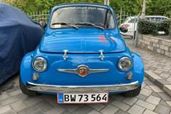Fiat 500 0,5 F