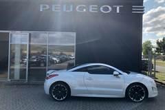 Peugeot RCZ 1,6  2d 6g