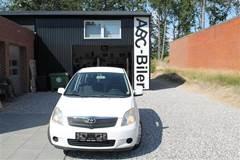 Toyota Corolla Sportsvan 1,8 Toyota Corolla SportsVan 1,8 CombiVan 134HK Van