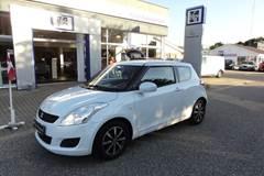 Suzuki Swift 1,2 GL