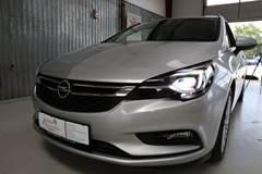 Opel Astra 1,4 T 150 Innovation Sports Tourer aut.