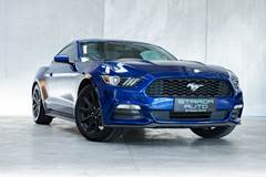 Ford Mustang 3,7 GT Fastback aut.