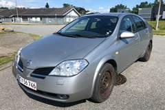 Nissan Primera 1,8 Acenta