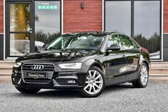 Audi A4 2,0 TDi 177 Multitr.