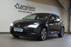 Seat Leon 1,4 TSi 125 Style SC