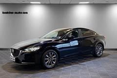 Mazda 6 2,5 SkyActiv-G 194 Premium aut.