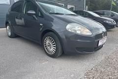 Fiat Punto 1,3 JTD Dynamic