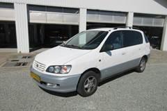Toyota Sportsvan 2,0
