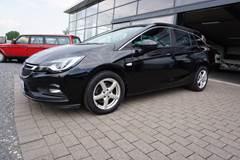 Opel Astra 1,6 CDTi 136 Dynamic Sports Tourer aut.