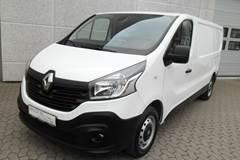 Renault Trafic T29 2,0 dCi 145 L2H1