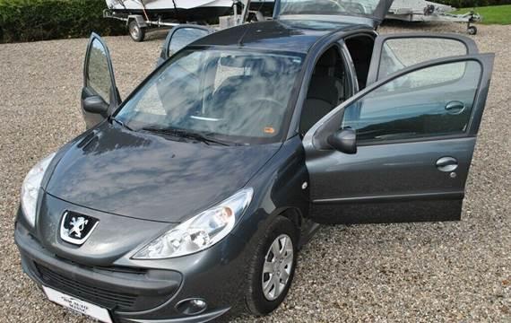 Peugeot 206+ 1,4 Comfort+
