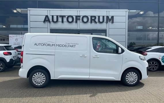 Peugeot Expert 2,0 BlueHDi 122 L2 Premium EAT8