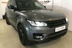 Land Rover Range Rover sport 3,0 Land Rover Range Rover Sport SDV6 HSE aut.