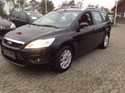 Ford Focus 1,6 Trend Collection st.car