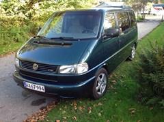VW Multivan 2,5 2,5 TDI