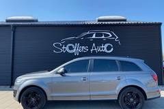 Audi Q7 3,0 TFSi quattro Tiptr. Van