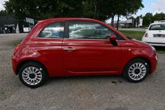 Fiat 500 1,0 Mild hybrid DolceVita  3d 6g